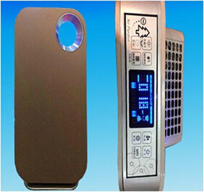 空气净化器除甲醛除PM2.5