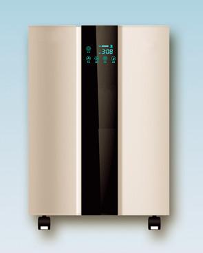 空气净化器选择